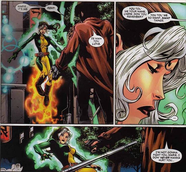 Rogue X Men Quotes. Qu...