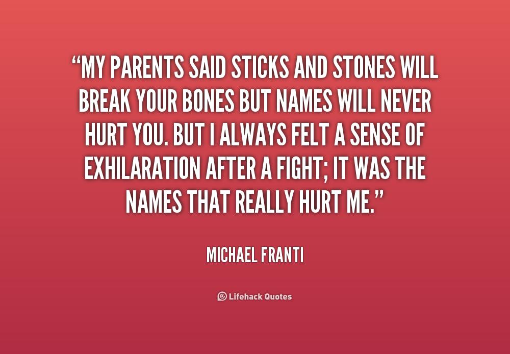 Family Fighting Quotes: Parents Fighting Quotes. QuotesGram