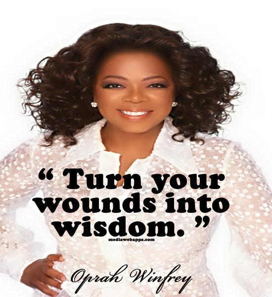 Oprah Winfrey New Year Quotes: Oprah Winfrey Quotes. QuotesGram