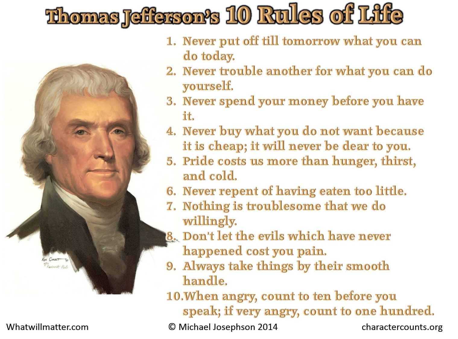 Famous Quotes Thomas Jefferson Independence. QuotesGram