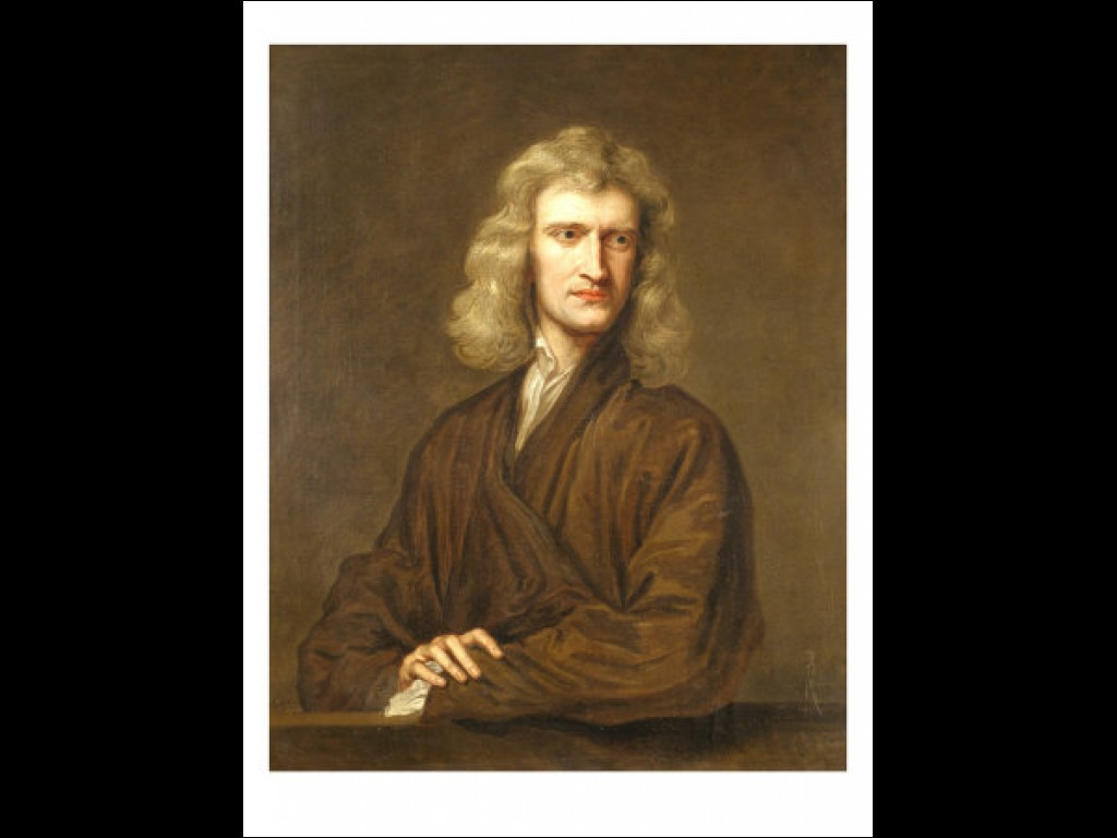Isaac Newton-The Greatest Scientist of All Time