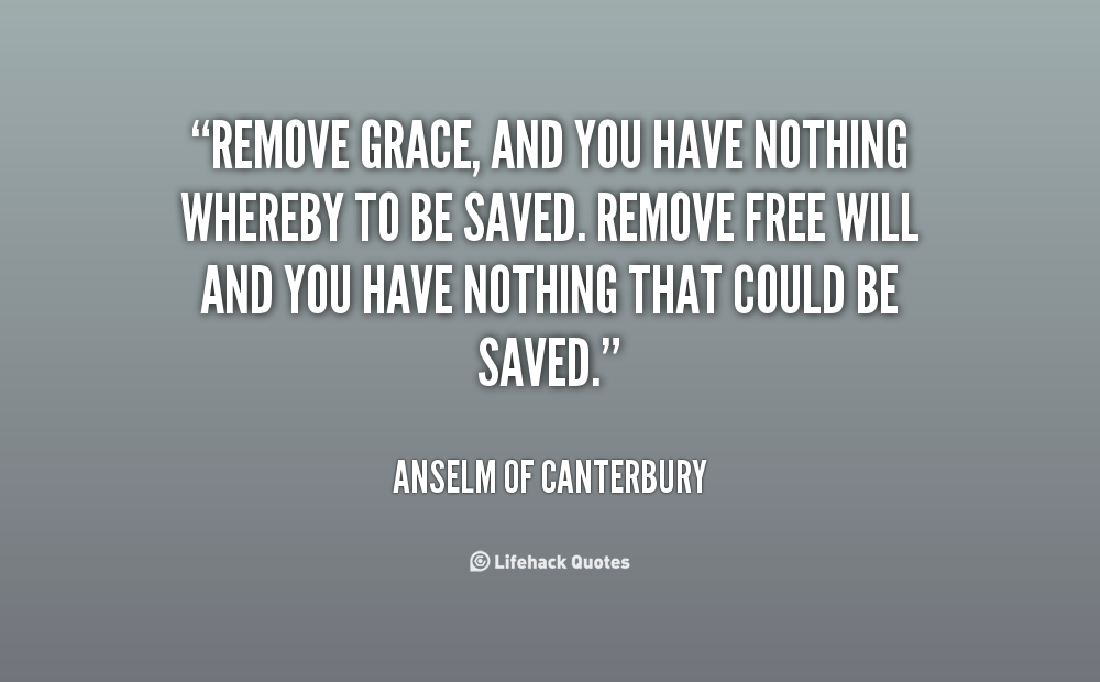 Anselm Of Canterbury Quotes: When You Have Nothing Quotes. QuotesGram