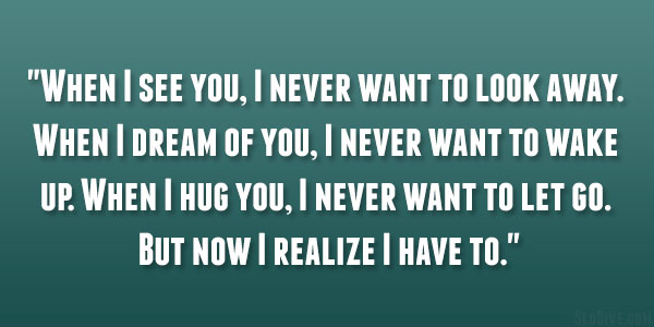 emotional love quotes after break up november 2015 best