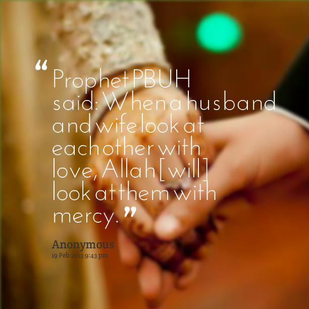 inspirational quotes on husband and wife relationship in heaven