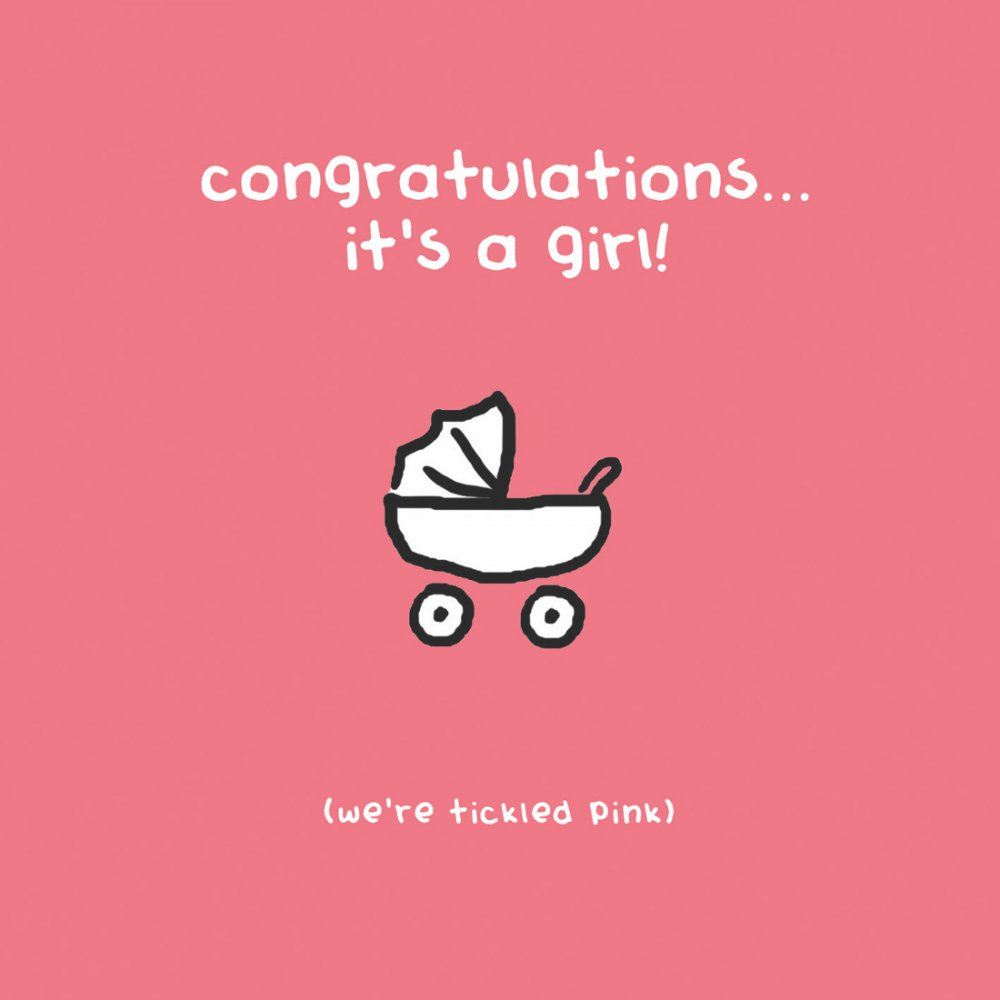 I Love You Quotes: Congratulations Its A Girl Quotes. QuotesGram
