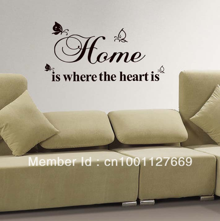 Window house quotes quotesgram for Wallpaper home is where the heart is