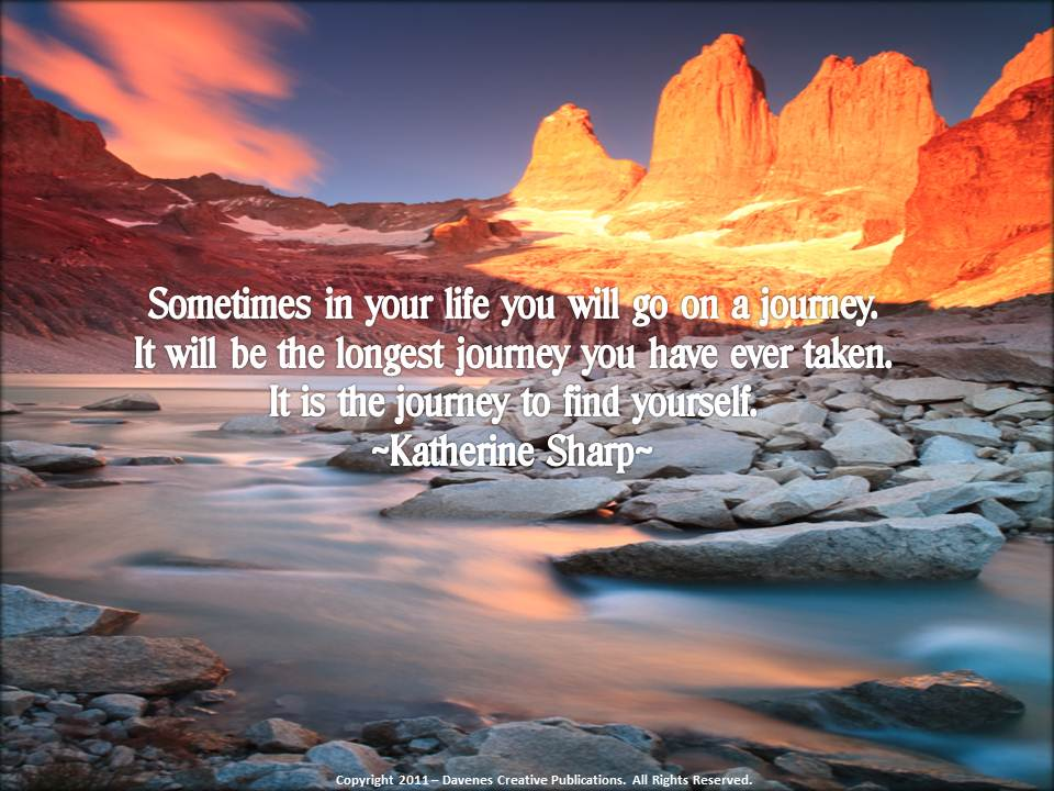 Quotes About Beginning A Journey. QuotesGram