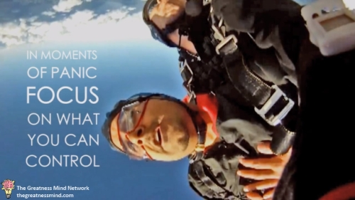 Skydiving Quotes About Fear. QuotesGram