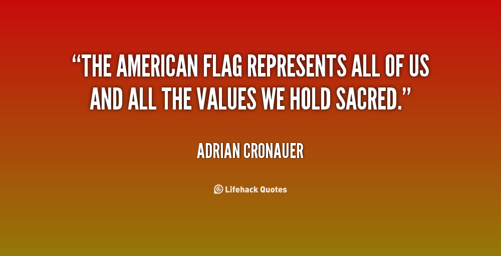 American quotes