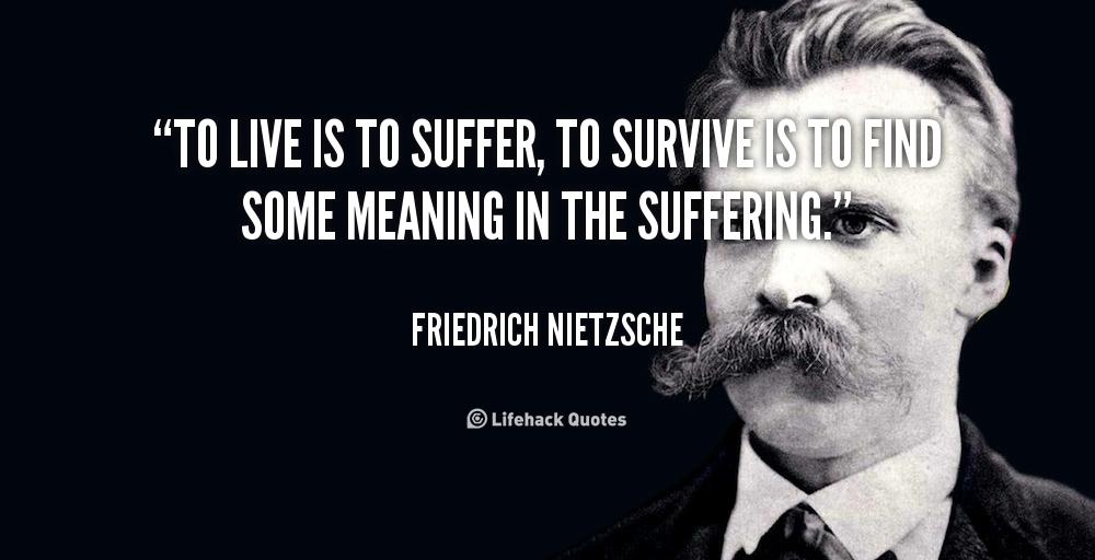 Nietzsche's Analysis of Nihilism