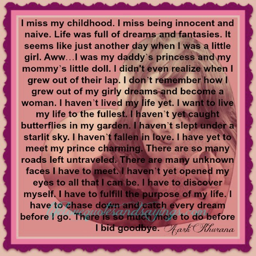Childhood Friendship Quotes And Sayings Quotesgram