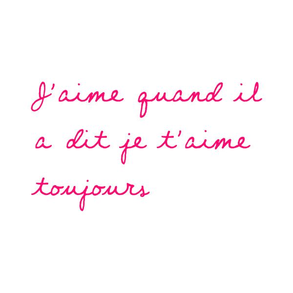French Love Quotes With English Translation. QuotesGram