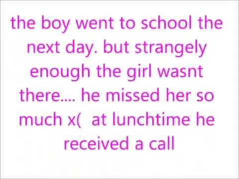 Sad stories to make you cry