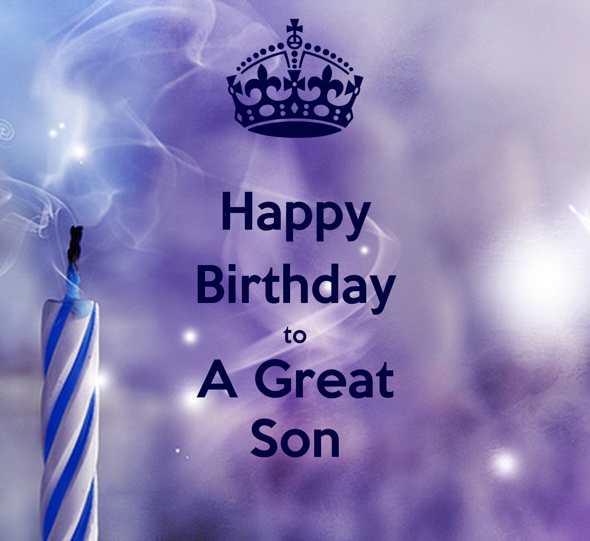 Happy Birthday To My Son Images And Quotes: Happy 15th Birthday Son Quotes. QuotesGram