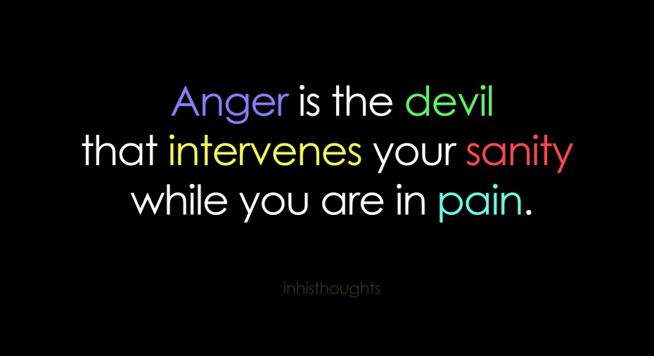 Sayings About Anger And Rage: Quotes About Anger And Silence. QuotesGram