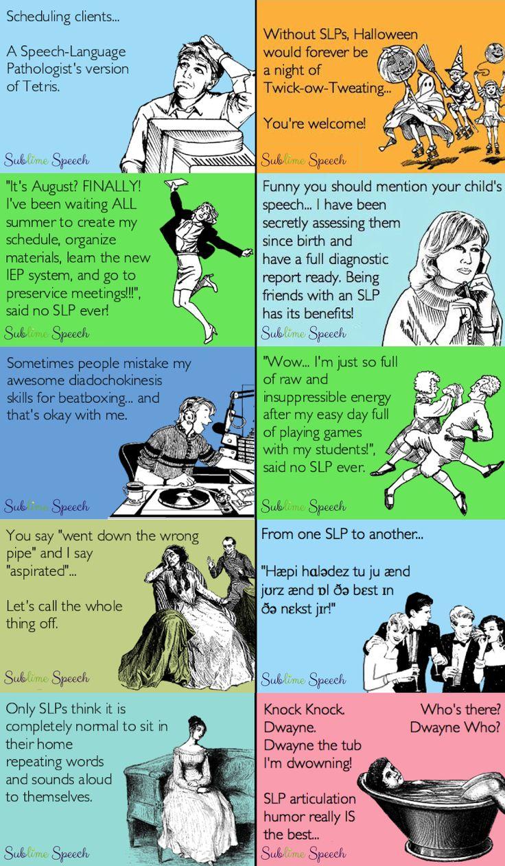 Speech Pathology Funny Quotes  Quotesgram