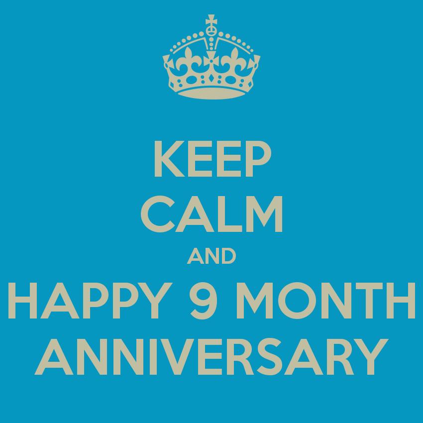 Anniversary Quotes Quotesgram: 9 Month Anniversary Quotes. QuotesGram