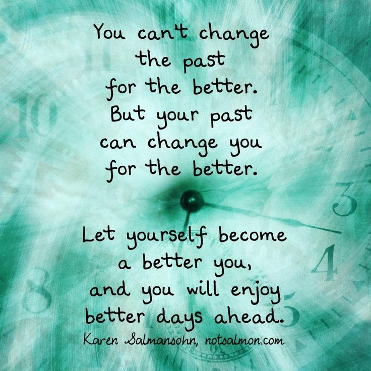Quotes About Change For The Better: Better Days Quotes. QuotesGram