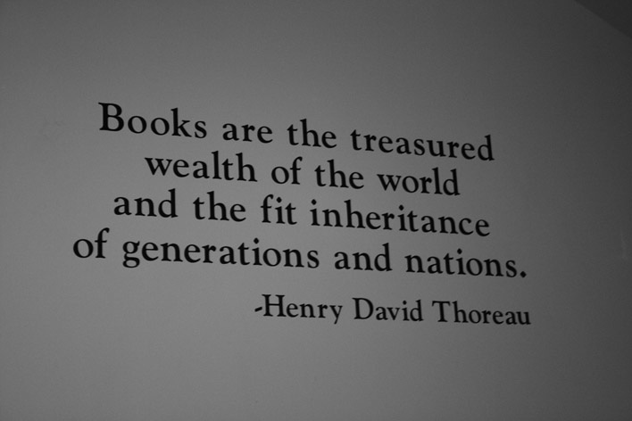 henry david thoreau and his contribution to transcendentalism essay Transcendentalism: henry david thoreau essay 1096 definitely worth the merit he receives for his contributions, henry thoreau's views are nonconformist and.