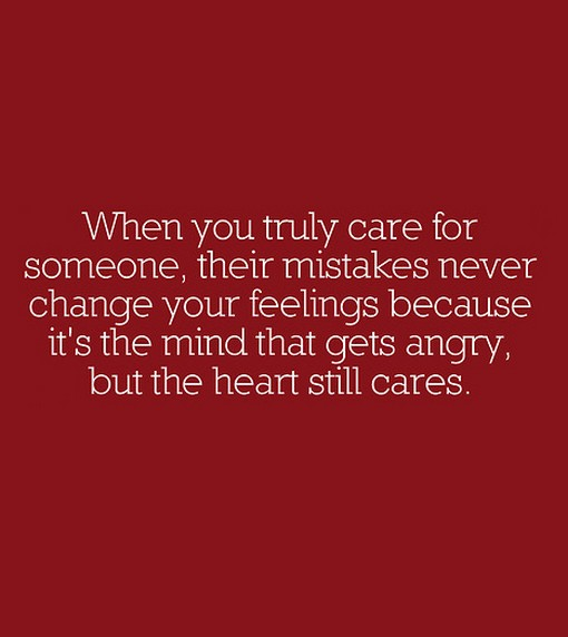 Care For Him Quotes: Caring For Someone Quotes. QuotesGram