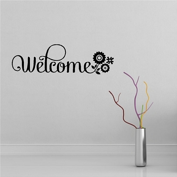 Foyer Mirror Quote : Entryway welcome quotes quotesgram