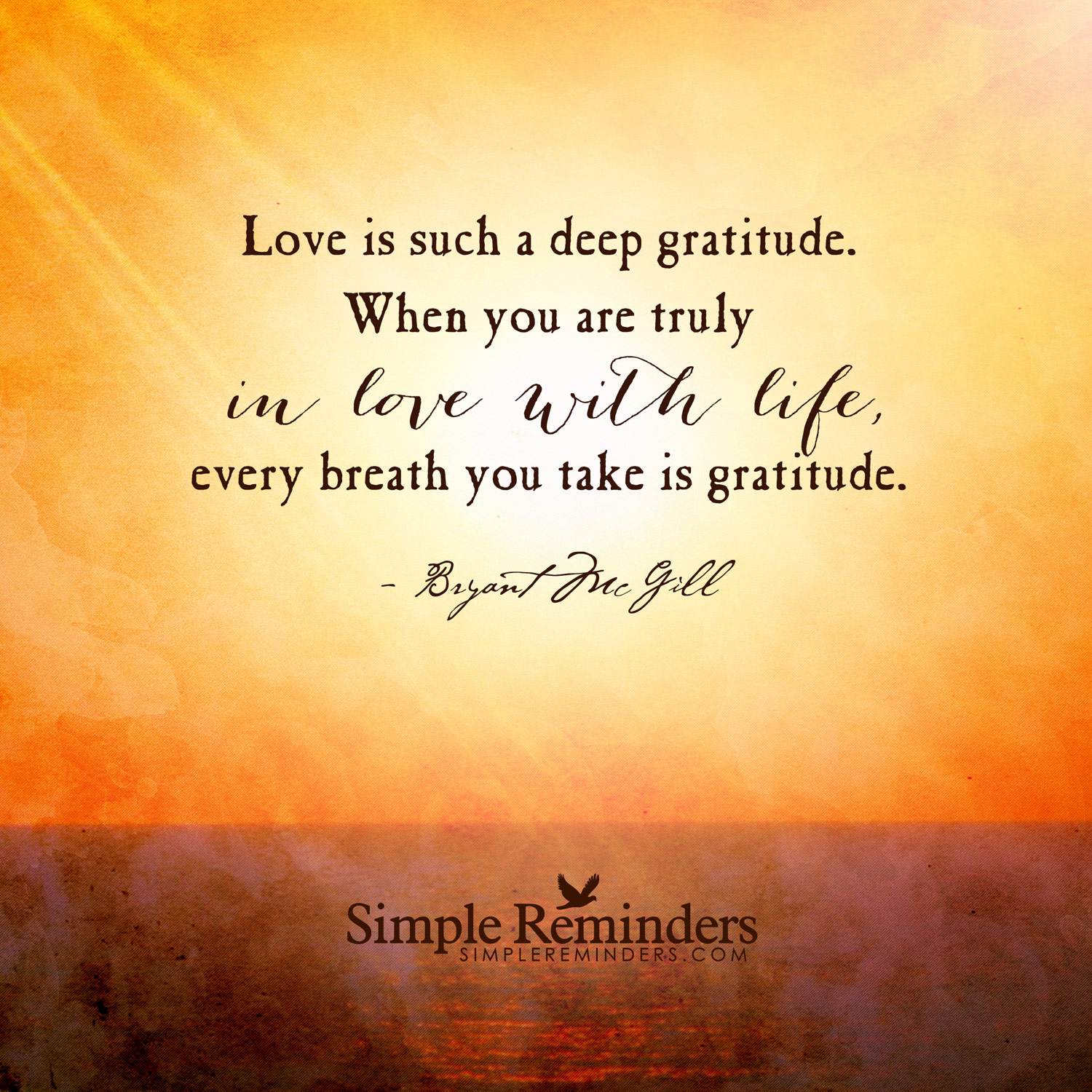 Love Quotes About Life: Bryant Mcgill Love Heals Quotes. QuotesGram