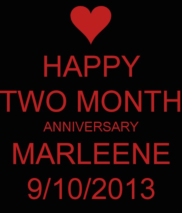 Happy One Month Anniversary Quotes: 10 Month Anniversary Quotes Happy. QuotesGram