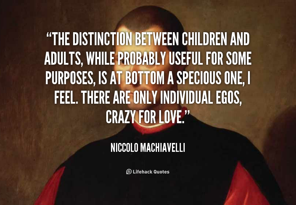 machiavelli violence as a powerful tool Get an answer for 'describe machiavelli's view of human nature s perceptions were shaped by his observations of the medici family and by his victimization at the hands of the powerful who nevertheless had to manage through a carefully calibrated balance of violence and benevolence.