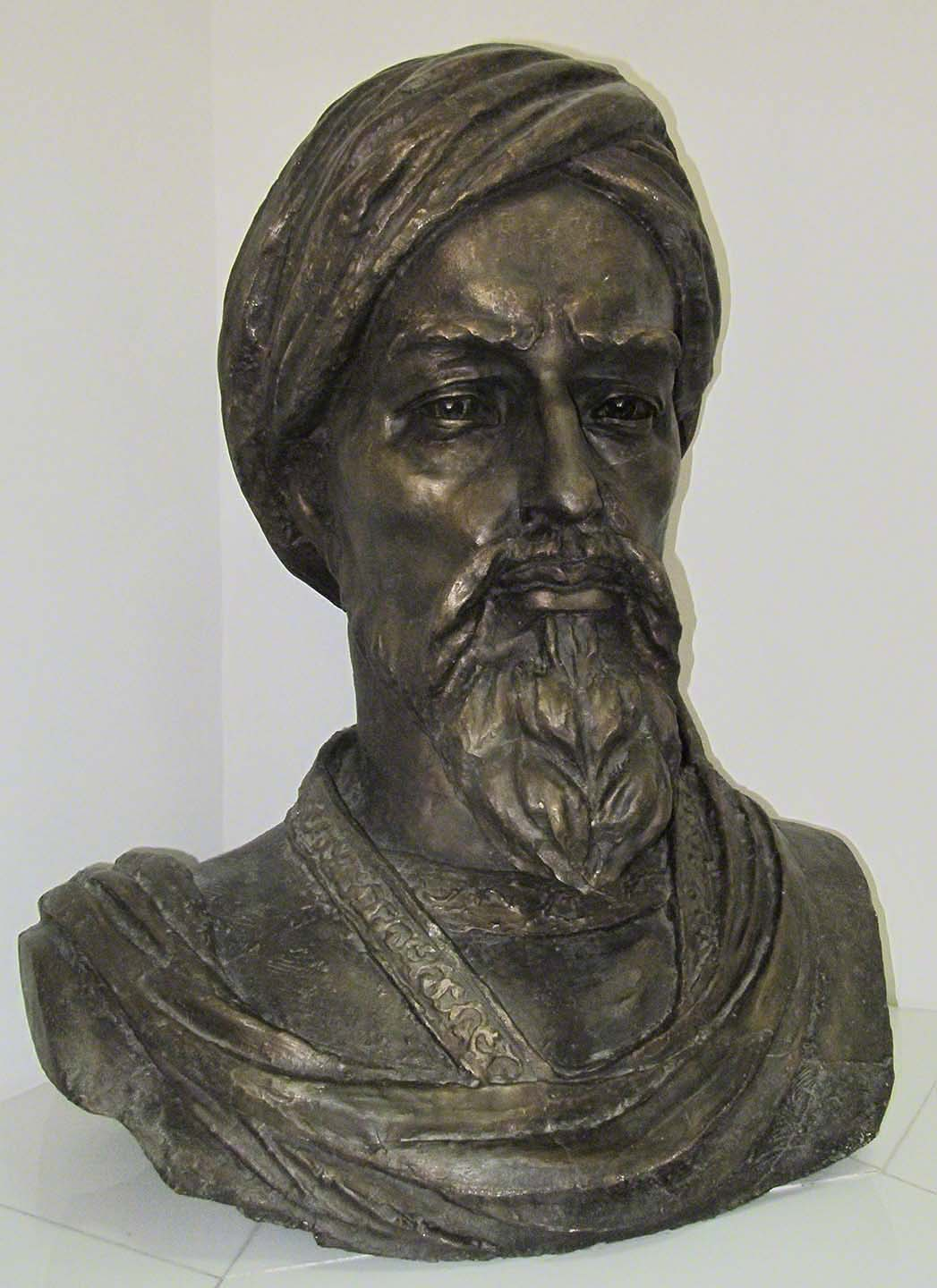avicenna ibn sina essay A glance through the lenses of science: life and accomplishments of ibn sina sometimes (our desperate struggle for) the advancement in our goals can leave.