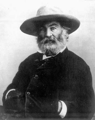 """Walt Whitman's """"Song of Myself"""": Just the Gay Parts"""