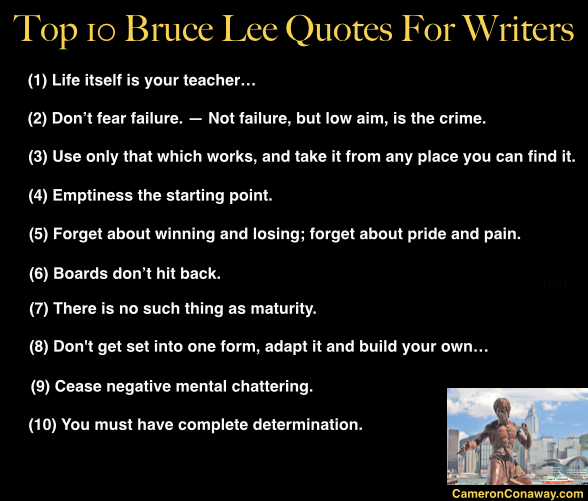 Bruce Lee Quotes On Fighting. QuotesGram