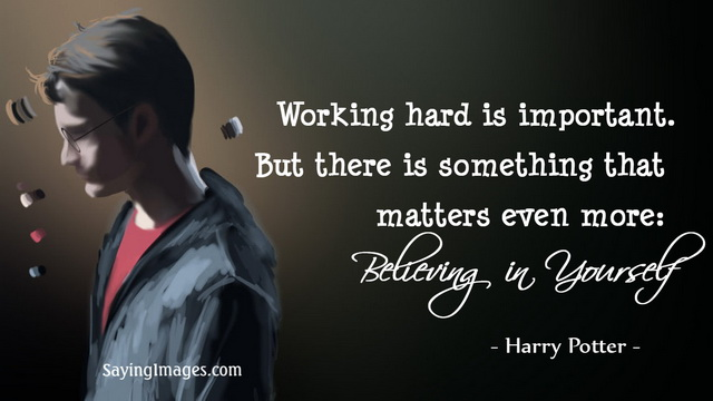 Harry Potter Quotes Most Meaningful. QuotesGram