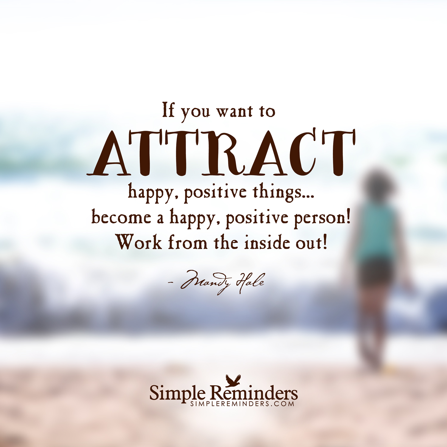Positive Quotes Happy: Mandy Hale Quotes Happiness. QuotesGram