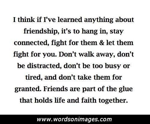 Quotes About Fighting The Good Fight: Friendship Fight Quotes. QuotesGram
