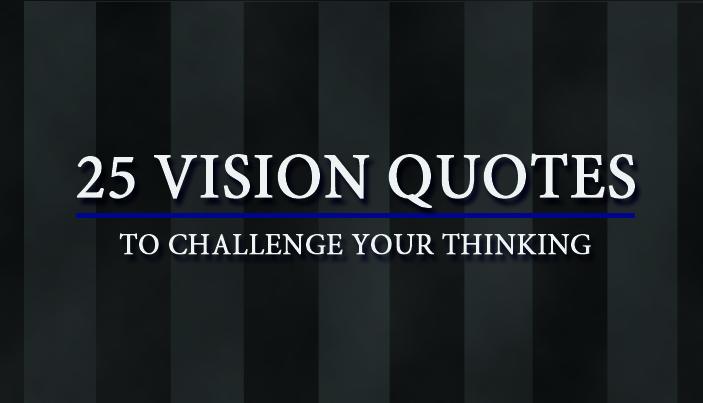 vision quotes quotesgram