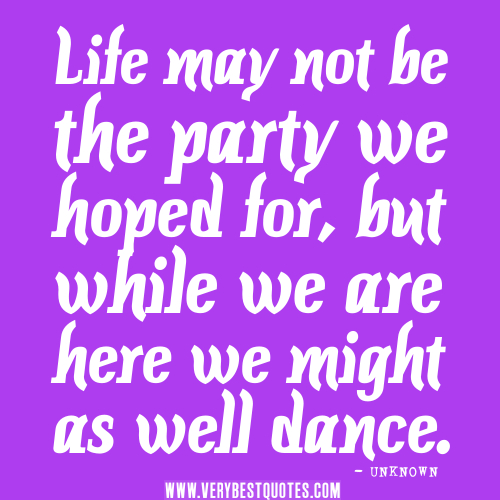 Quotes On Women Empowerment In Hindi: Dance Party Quotes. QuotesGram