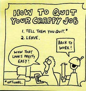 Hate My Job Quotes. QuotesGram
