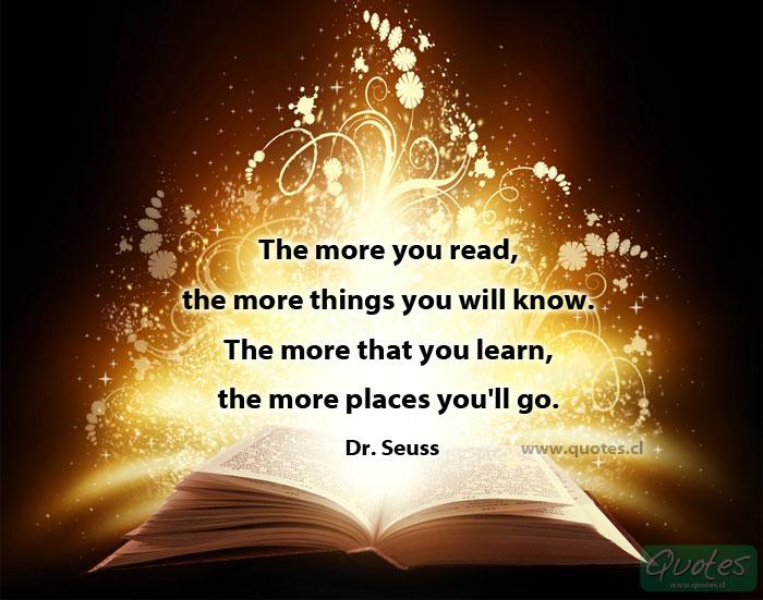 Things I Know About You: Quotes About Reading And Imagination. QuotesGram