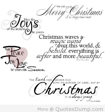 Christian christmas quotes and sayings quotesgram for Christmas inspirational quotes free