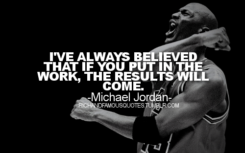 Hard Work Quotes By Athletes. QuotesGram