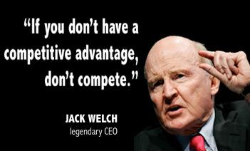jack welch net worth