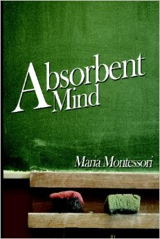 The Absorbent Mind, Chapter 18: Character and Its Defects in Childhood