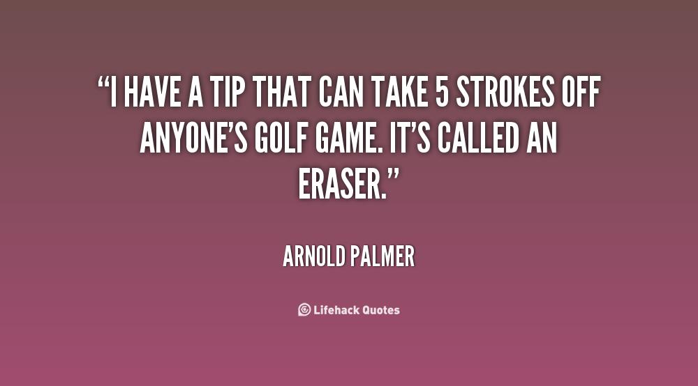 Arnold Palmer Glasses