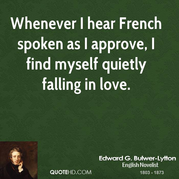 Cute Quotes In French: French With English Translation Quotes. QuotesGram