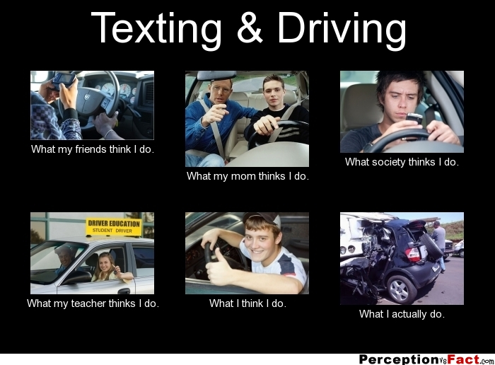 Quotes About Texting And Driving Quotesgram
