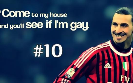 Zlatan Ibrahimovic Quotes. QuotesGram