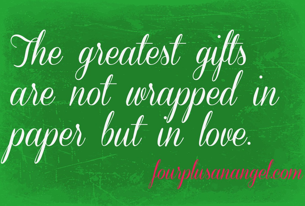 Holiday Season Quotes Inspirational Quotesgram: Christmas Gift Giving Quotes. QuotesGram