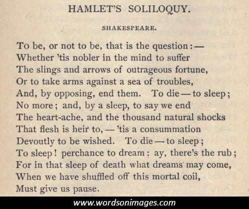 important quotations in hamlet Explore some of william shakespeare, hamlet best quotations and sayings on quotesnet -- such as 'things are neither good nor bad but thinking makes it so' and more.