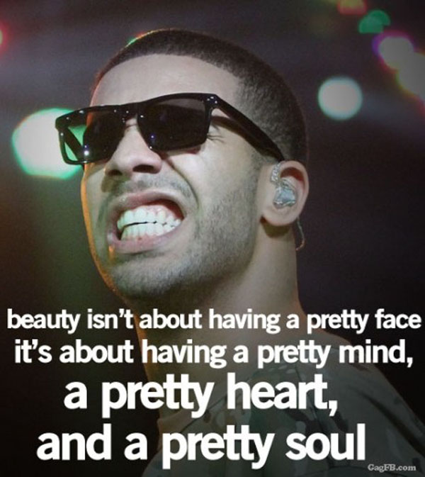 Drakes Quote: Drake Good Quotes. QuotesGram