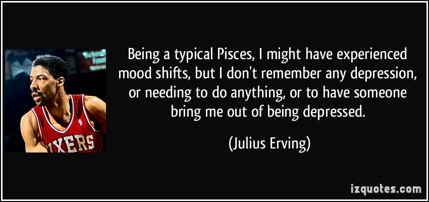 Quotes About Depression In Pisces. QuotesGram